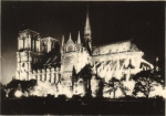 dad's photo of Notre Dame