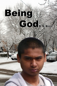 Being God new