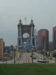 The Queen City!