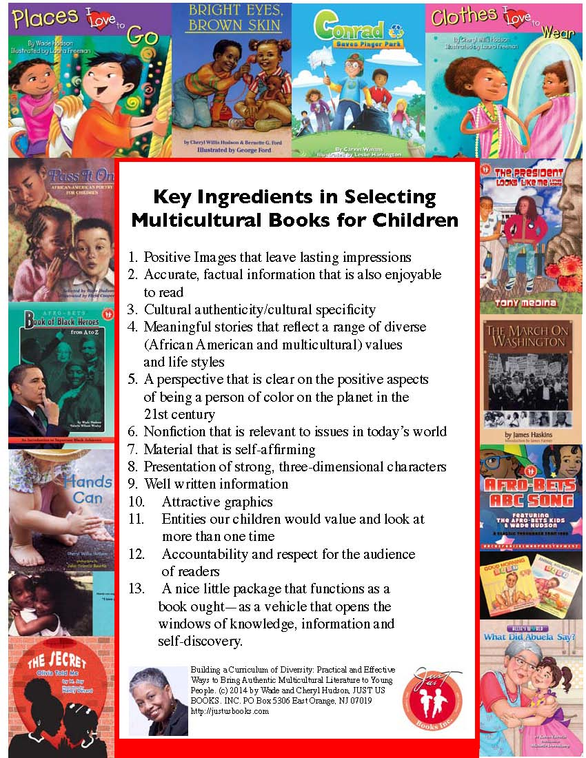 Key Ingredients_Multicultural Books