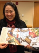 Summoning the Phoenix: Poems and Prose About Chinese Musical Instruments author, Emily Jiang