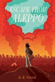 escape-from-aleppo-9781481472173_lg