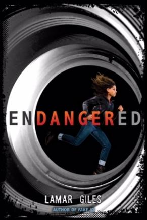 Endangered+Cover